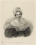 Madame la Comtesse de Bradi