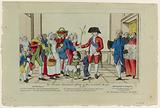 The Patriotic Strennes Offered to the King on the New Year 1790