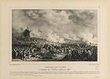 Battle near the Valmy mill (Champagne)