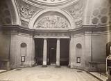 Vestibule, Expiatory Chapel, 29 rue Pasquier – Square Louis-XVI, 8th arrondissement, Paris