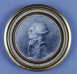 Portrait of Maximilien Robespierre, 1797