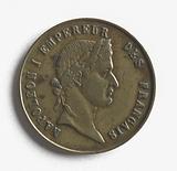Napoleon I emperor. Napoleon III emperor, s. D.