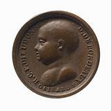 Birth of the Duke of Bordeaux, 1820