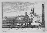 Les Petits Augustins du Fautbourg Saint Germain