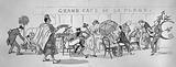 Album The Big World Upside Down: Grand Café de la Plage