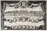 The pleasures of the Enchanted Isle, or the feasts, and entertainment of the King, at Versailles, Divide into three …