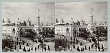 Universal Exhibition of 1900: the pavilion of Algeria, 16th arrondissement, Paris