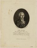 Leon Buzot. Born in Evreux on 1 March. Er, 1760. Member of the Department of Eure, at the National Convention Year 1.