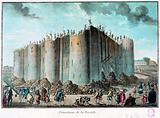Demolition of the Bastille