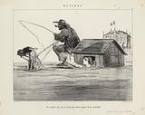Ostend. A coachman who is not fully aware of his situation ….