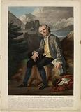 JJ Rousseau, in Switzerland, persecuted and without asylum