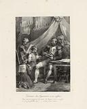 Speech of the legionary to his children …
