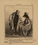 News. 245. Doctor – You need some fresh air, I urge you to offer your mediation to the Western powers ….