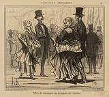Effects of the tourniquet on crinoline petticoats