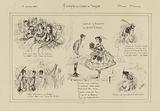 15 October 1865. Memories of races in Touraine. 2nd year 1st delivery.
