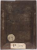 Presumed portrait of Zamor, page by Mme du Barry