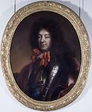 Portrait of François-Adhémar de Monteil, Count of Grignan