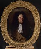 Portrait of Jean de La Fontaine, poet
