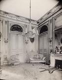 28 Place des Vosges, Hôtel Caulet d'Hauteville, grand Salon, 3rd arrondissement, Paris