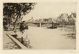 The Carrousel Bridge