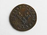 Double copper tournaments of Henry III, 1589