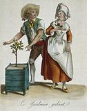 The gallant gardener