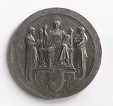 680th anniversary of the University of Paris, 1215–95, 1895