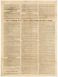 Text of the draft constitution of the French Republic established by the National Constituent Assembly