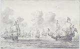 Dutch offshore fleet