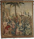 The pineapple harvest