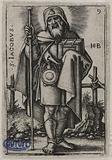 Saint James the major