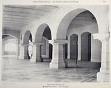 Universal Exhibition of 1900. The Palais des Beaux-Arts. Architecture and Sculpture. M Girault, architect.
