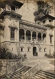 1900 Exhibition: Pavilion of the Principality of Monaco