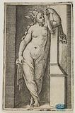 The Woman with the Winged Head