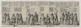 Funeral ceremony of Charles the third of the name, Duke of Lorraine, made in Nancy in the year 1608, twenty-ninth …