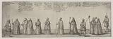 Funeral ceremony of Charles the third of the name, Duke of Lorraine, made in Nancy in the year 1608, thirty-fourth …