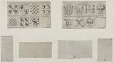 Funeral ceremony for Charles the third of the name, Duke of Lorraine, made in Nancy in the year 1608, ninth of the ten …