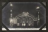 Album of views of Paris. Decennial Automobile Exhibition.