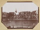 Amateur photographic album of the 1900 Universal Exhibition: [Le Vieux Paris]