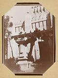 Amateur photographic album of the 1900 Universal Exhibition: Sudan
