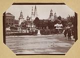Amateur photographic album of the 1900 World's Fair: Russian Asia