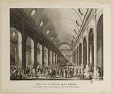 Death of the 21 Deputies of the Gironde, 31 October 1793; or 10 Brumaire Year 2nd of the Republic