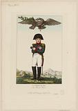 La Violette de 1815, or the Fête des Braves