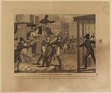 Assassination of HRH Mgr. The Duke of Berri.