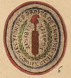 Token, civil committee, human rights section