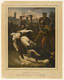Death of La Esmeralda