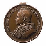 Pius IX Society of Saint-Vincent-de-Paul, 5 January 1855