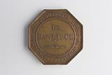 La Banlieue: mutual insurance of movable property, 1839