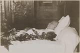 Paul Meurice on his deathbed