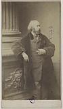 Portrait of Félicien David (composer)